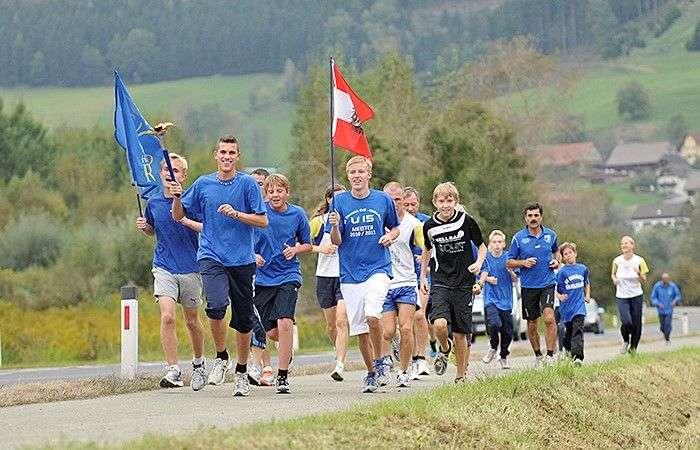 11. Attersee Friedensfest vom 13.-15. September 2019 in Nußdorf am Attersee - Bild 2
