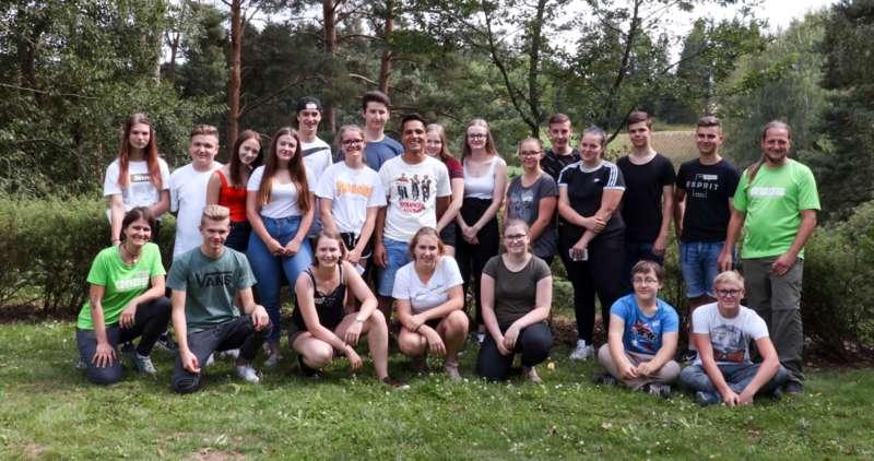 PGR-Treffen Dekanat Zwettl (Pfarrsaal Gro Gerungs