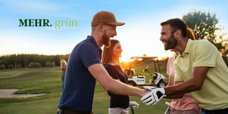 Tag der offenen Tür - Golfclub Stärk Ansfelden - Bild 2