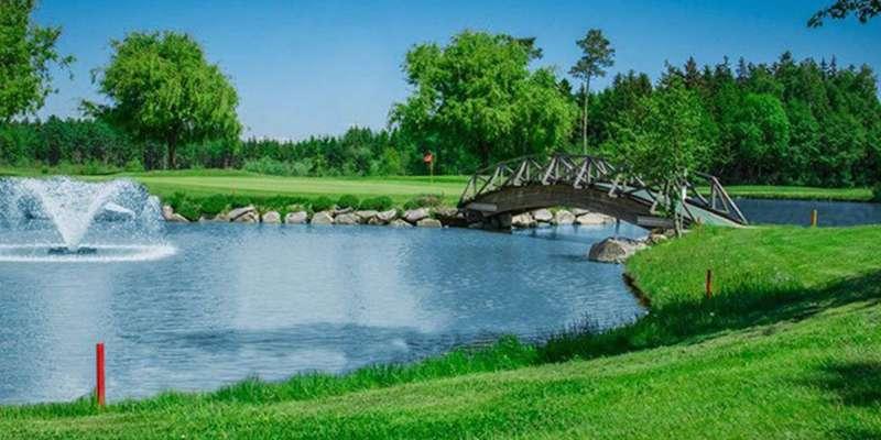 Tag der offenen Tür - Golf Resort Kremstal - Bild 1