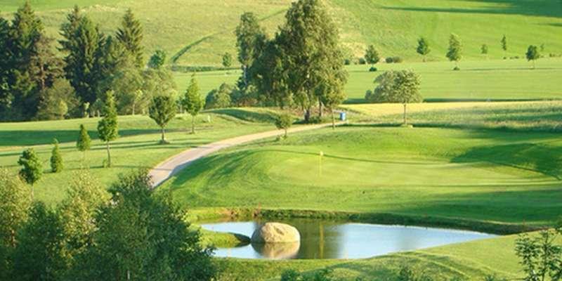 Tag der offenen Tür - Golfclub SternGartl - Bild 1555154184