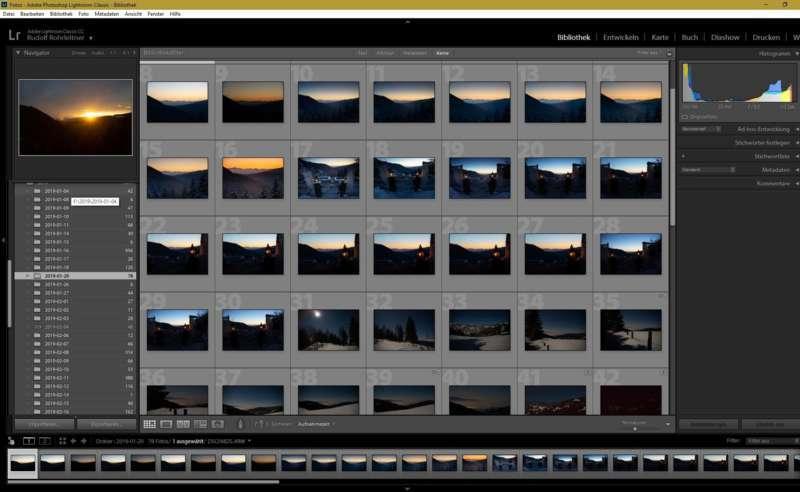 Workshop Fotografie und Bildbearbeitung - Bild 5