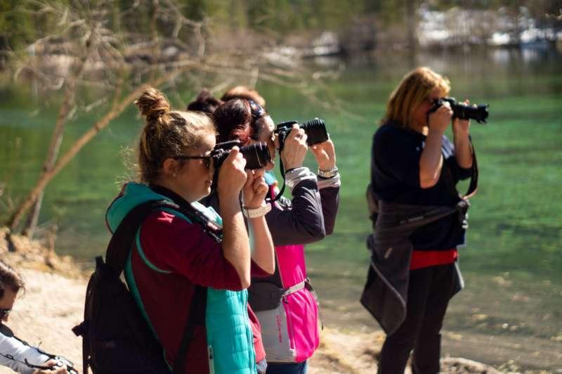 Workshop Fotografie und Bildbearbeitung - Bild 4