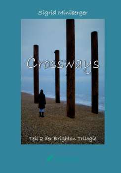 Buchpräsentation Sigrid Miniberger CROSSWAYS