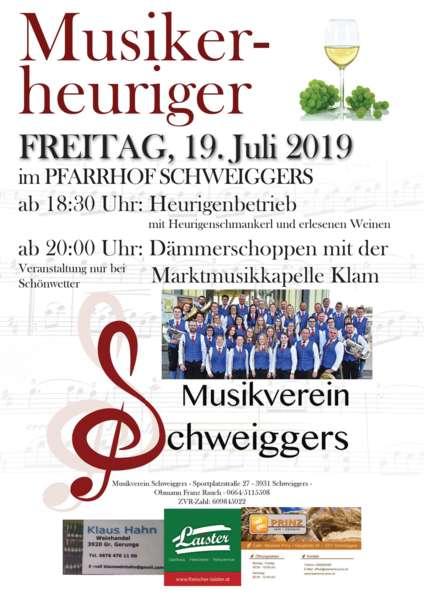 Musikerheuriger - Bild 1