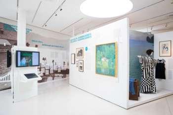 Geburtstagsspecial im Gustav-Klimt-Zentrum am Attersee
