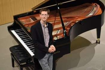Klavierabend Florian Feilmair