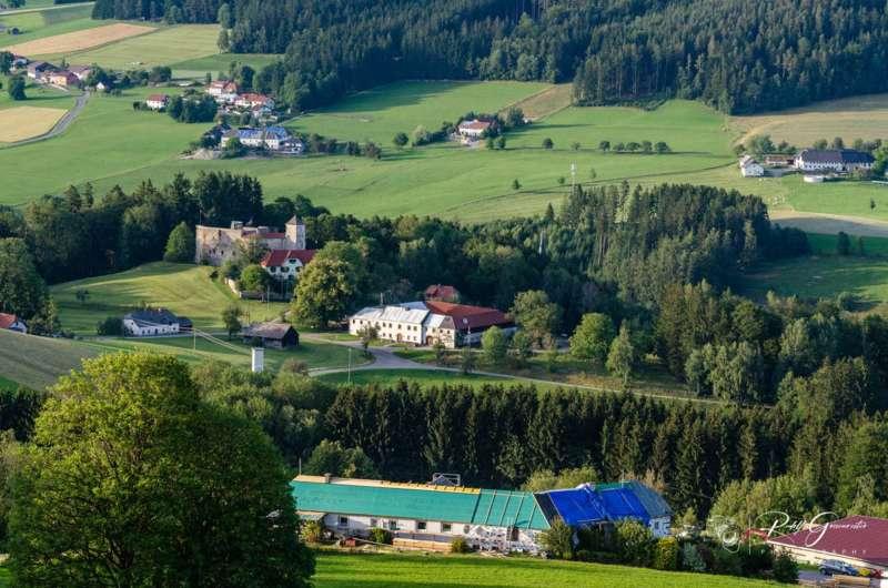 Hagelschäden in Reichenau und Haibach - Bild 1