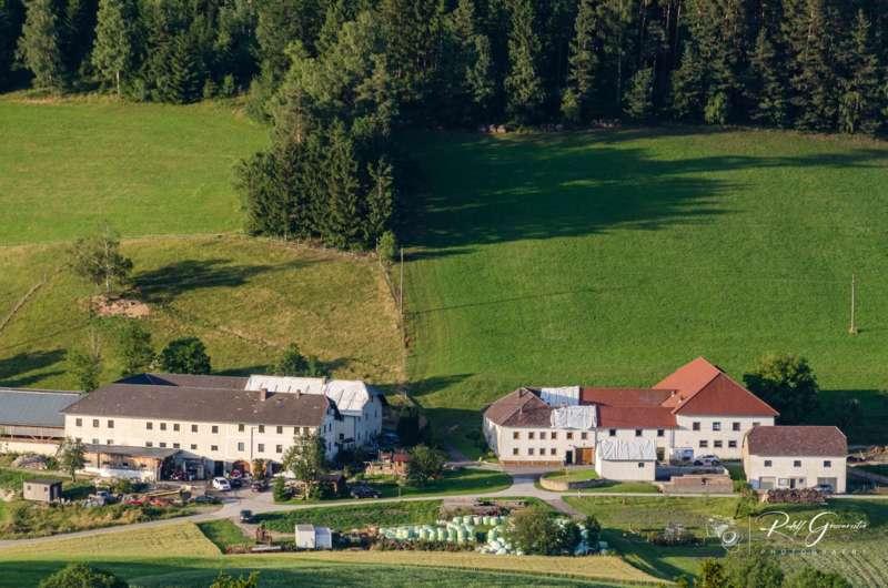 Hagelschäden in Reichenau und Haibach - Bild 2