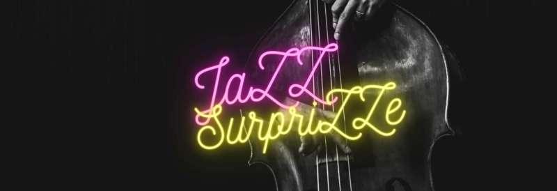 Thursdays4Jazz - Jazz Surprizze - Bild 1