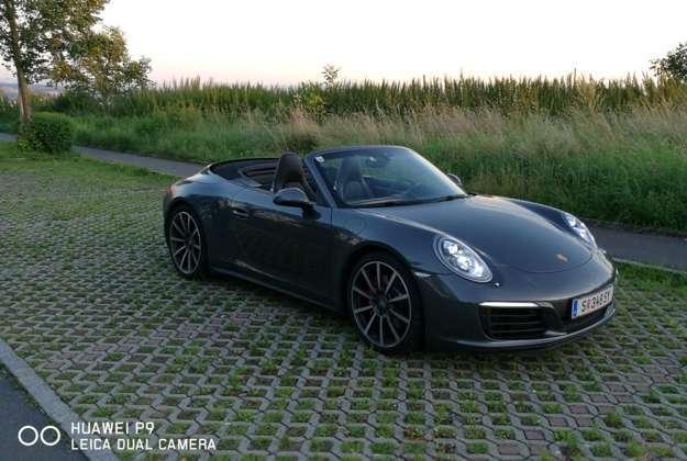 porsche 911 carrera 4s cabrio ausgesaugt. Black Bedroom Furniture Sets. Home Design Ideas