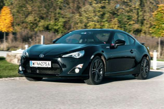 toyota gt86 no turbo just sports. Black Bedroom Furniture Sets. Home Design Ideas