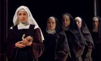 "Oper live aus der MET in New York: ""Dialogues des Carmelites"", Star Movie, Ried/Tumeltsham, 11. Mai - 1x2 Karten"