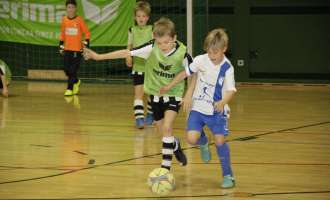 PössenPERGER-Cup powered by Dirnberger-Irrgeher: Bilder vom U10-Bewerb