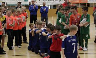 PössenPERGER-Cup powered by Dirnberger-Irrgeher: Bilder vom U11-Bewerb