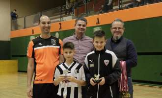 PössenPERGER-Cup powered by Dirnberger-Irrgeher: Bilder vom U12-Bewerb