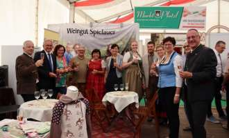 44. Strudengauer Messe in Waldhausen
