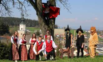 Open Air: Blasmusik meets Broadway
