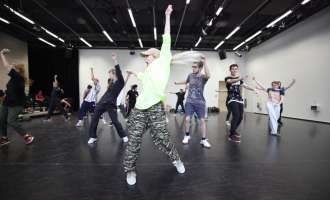Urban Dance Styles: Bruckneruni lädt zur Audition