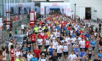 Welser Businessrun 2018