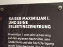 Rundgang durch die Maximilian-Ausstellung - Bild 37