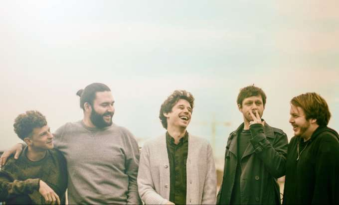Granada: Band mit Freistädter Beteiligung veröffentlicht neues Album