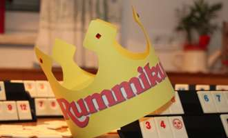 Rummikub-Krönung in Windhaag