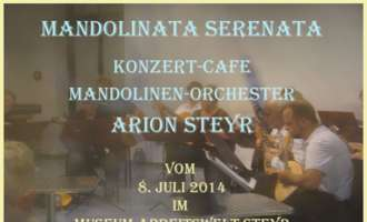 ARION-Serenade in Steyr