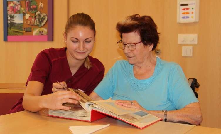 Mitarbeitsmglichkeiten Rotes Kreuz: Fr jeden die passende
