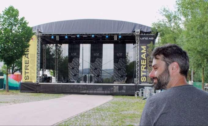 Fünf Pflicht Termine Für Das Stream Festival In Linz
