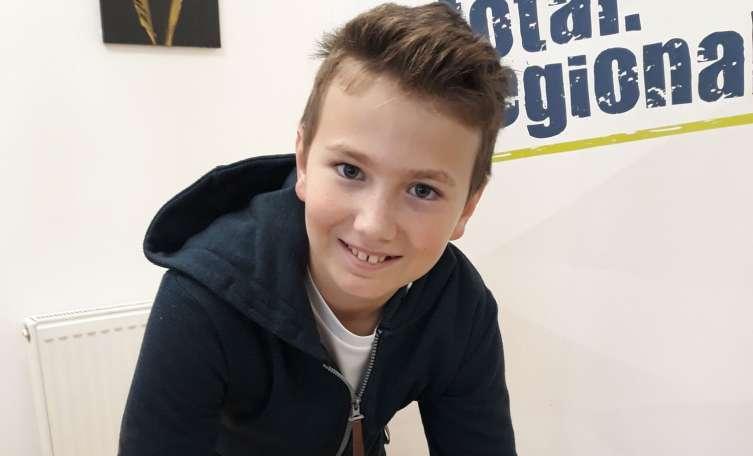 Maximilian Ernecker ist jüngster Motocross-Jugend-Staatsmeister - Tips - Total Regional