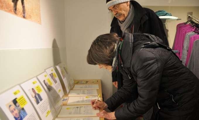Briefe Für Oma : Menschenrechte briefe für amnesty international