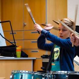 Lets Groove – Drums & Percussion Neuhofen/Ybbs