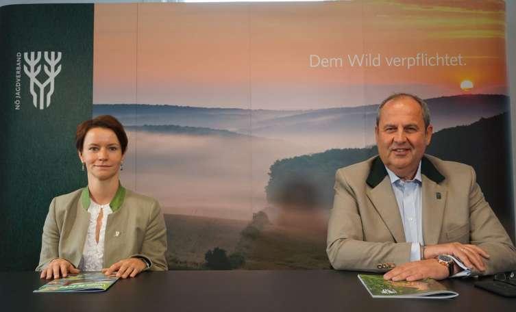 "NÖ Jagdverband: ""Corona ist Chance für Jagd"""