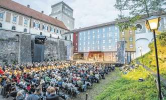 """West Side Story neunmal open air"