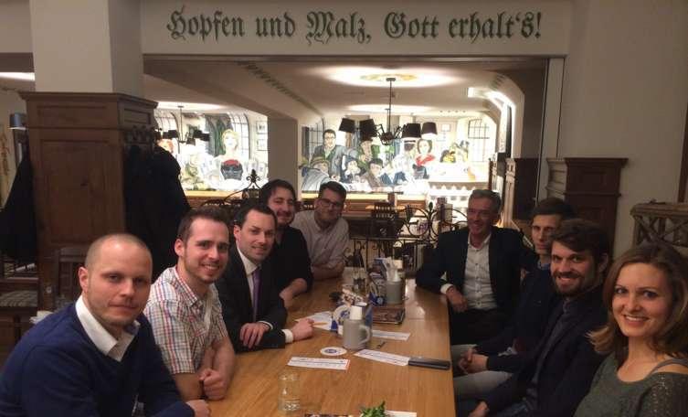 Stadt kennenlernen aus kirchdorf an der krems, Ficktreff