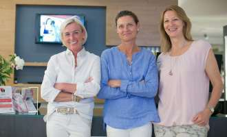 J. Lippert Sports & Style: Fashion und Sport neu in Mondsee