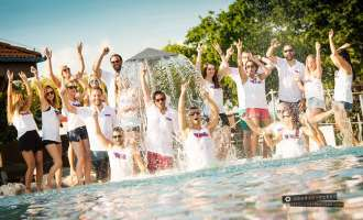 Beim Wild Summer in Eferding geben Electric Love DJs den Ton an