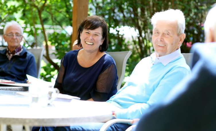 Mooskirchen senioren kennenlernen - Private