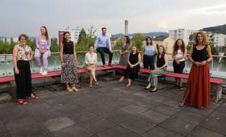29 Teach For Austria Fellows an Oberösterreichs Schulen