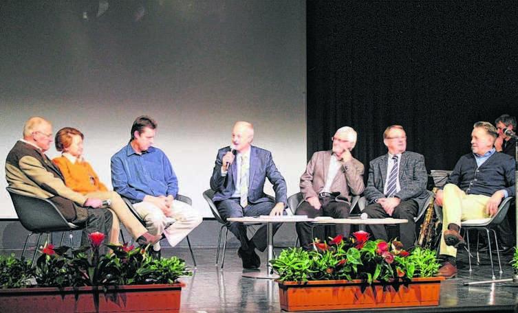 Braunauer Lokalgeschichte Die Wichtigsten Ereignisse Der Letzten