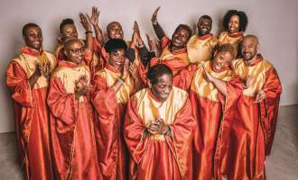 Voices of Gospel in Simbach