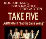 TAKE FIVE Konzert