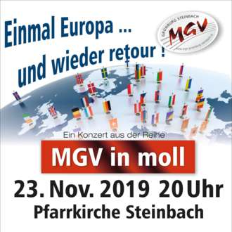 MGV in moll