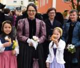 Traditioneller Ahnlsonntag in Vorchdorf