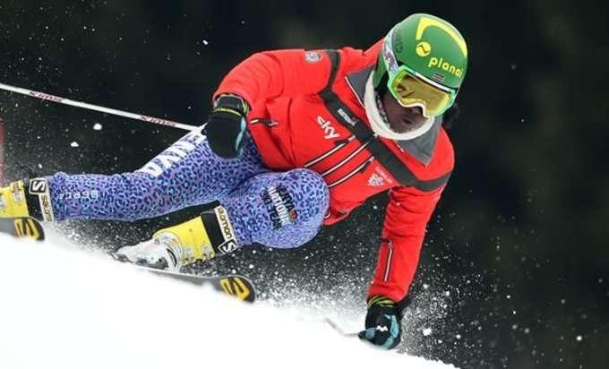 skirennen damen heute