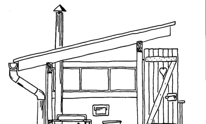 Komposttoilette Bauen wir bauen eine kompost toilette samt nützlingshotel