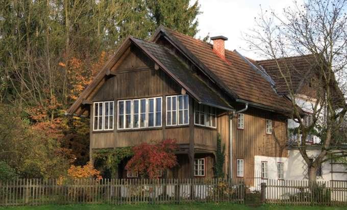 Ausstellung im Bilger Breustedt Haus