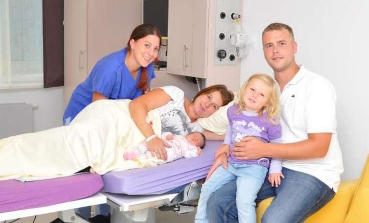 Storchentag: Wertvolle Tipps für werdende Eltern