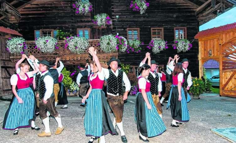 Foto 1 von 259:: calrice.netller Dorffest - Szene1